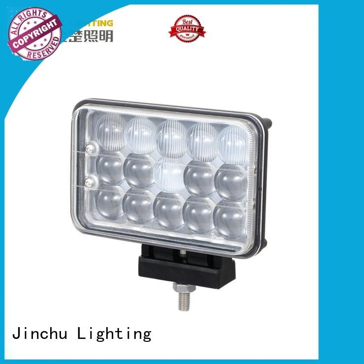 JINCHU high lumens auxiliary driving lights supplier for trucks