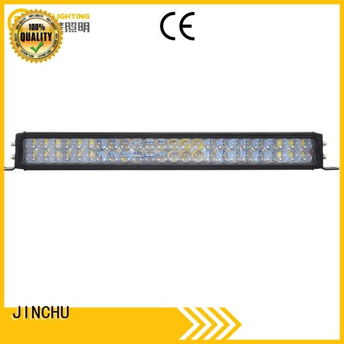 JINCHU jeep led light bar 100w 20 super