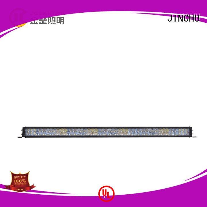 jeep led light bar light auxiliary 300w 4d