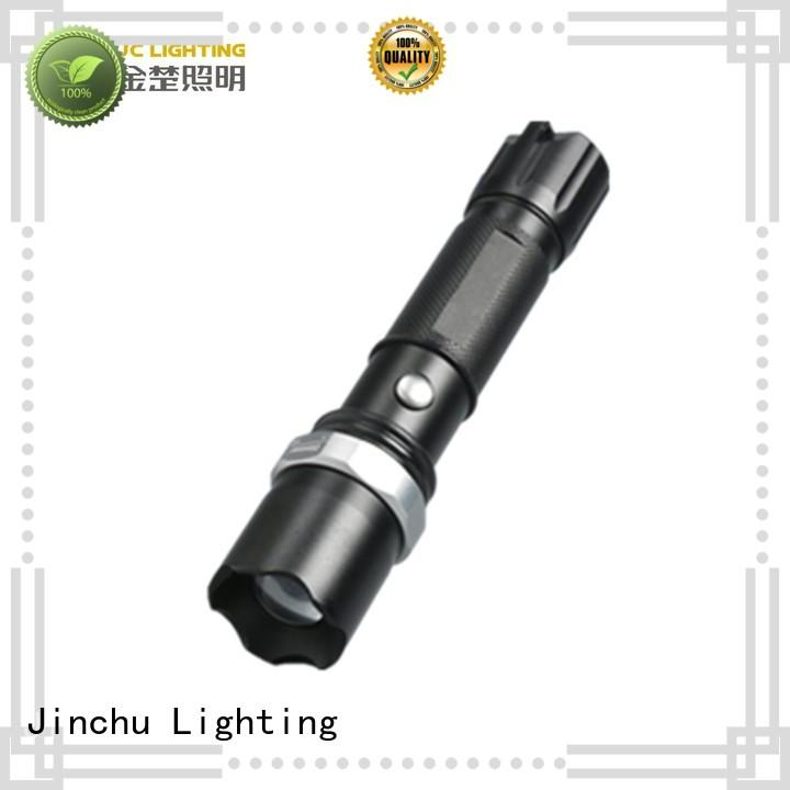 high quality best rechargeable flashlight factory direct supply for daily life