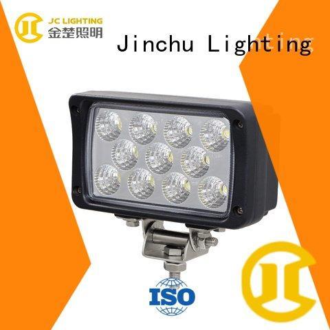 Size Dustproof&WaterproofRating Model work lights JINCHU