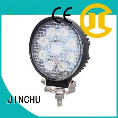 cree led work light 7inches work lights heavy JINCHU