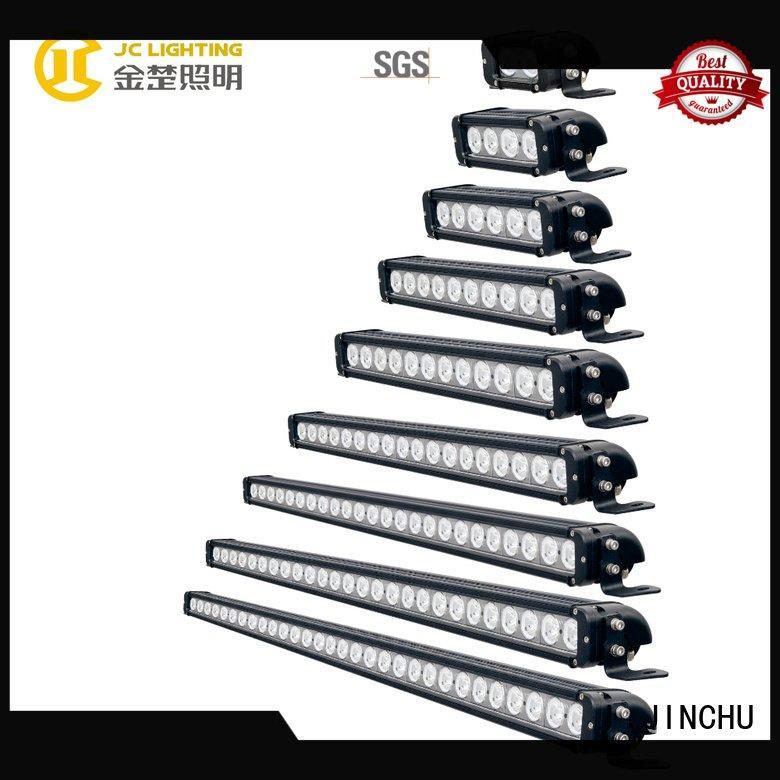 OEM led bar 7500lm tractor jeep led light bar