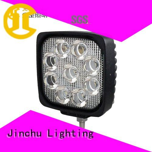 Quality cree led work light JINCHU Brand marine work lights