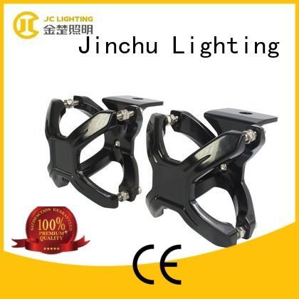 Wholesale parts jeep tj light bar bracket JINCHU Brand