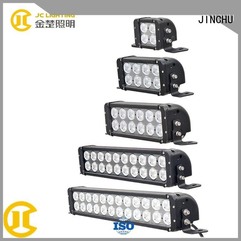 JINCHU Brand 39inch car led bar 300w 72w
