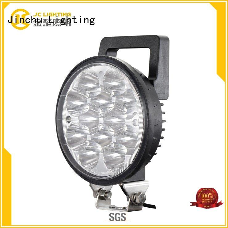 JINCHU Brand Model Color Temperature     LED 4 inch round led driving lights