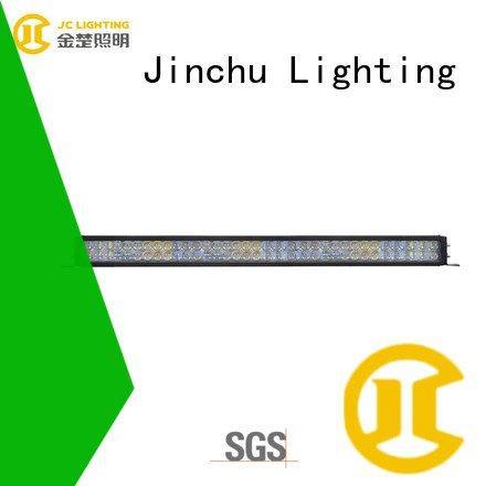 jeep led light bar truck led bar JINCHU
