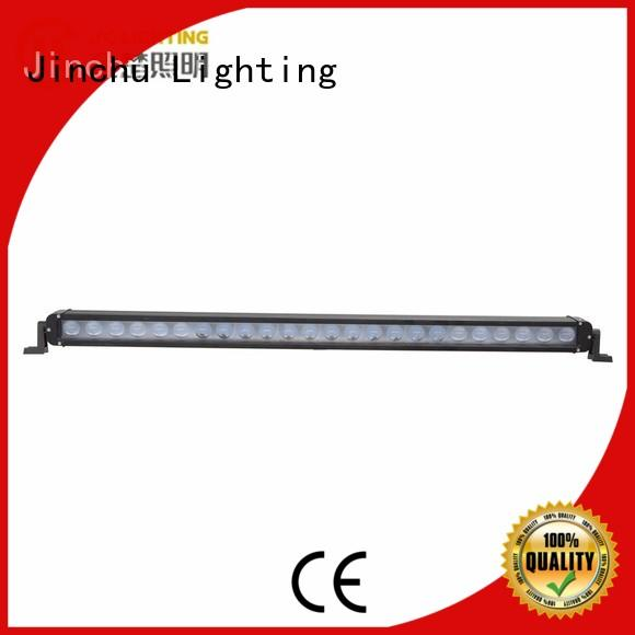 210w 75w waterproof JINCHU Brand led bar