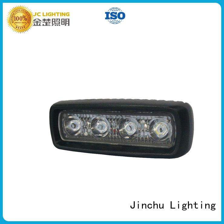 JINCHU cree led work light Size Color Temperature     Dustproof & Waterproof Rating Optional Beam