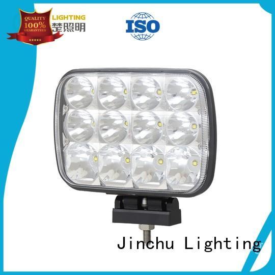 Hot pcs led driving lights road selling JINCHU Brand