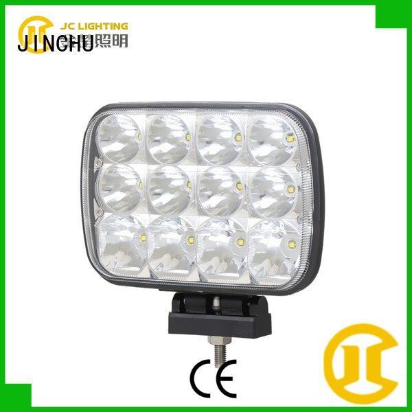 OEM led driving lights lights 25w 4 inch round led driving lights