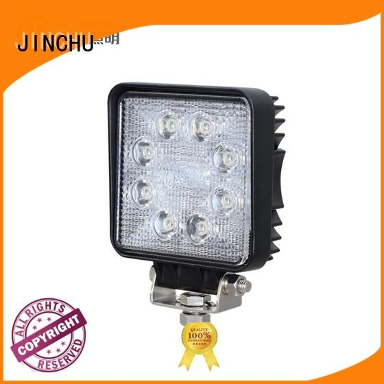 hot sale 12v led work light tractor wholesale for military vehicle