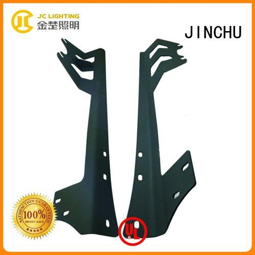 OEM jeep tj light bar bracket curved suv sale jeep light bar brackets