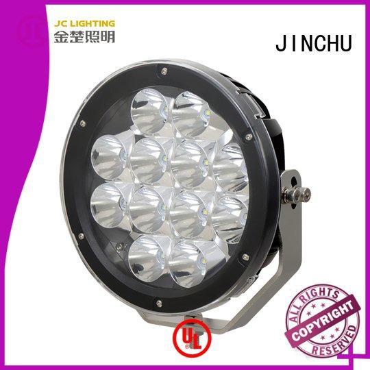 JINCHU Brand Warranty Model Watt led driving lights