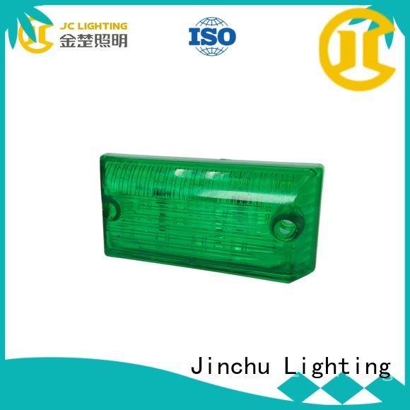 JINCHU Brand heavy jeep turn led turn signal lights for trucks
