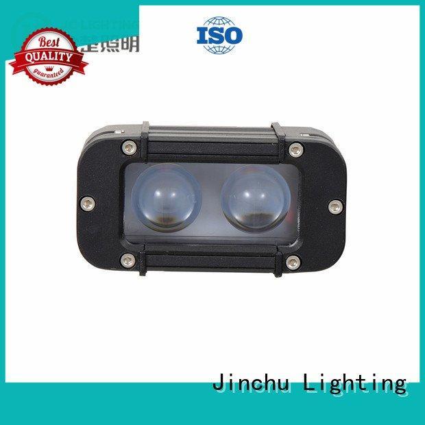 jeep led light bar road released JINCHU Brand