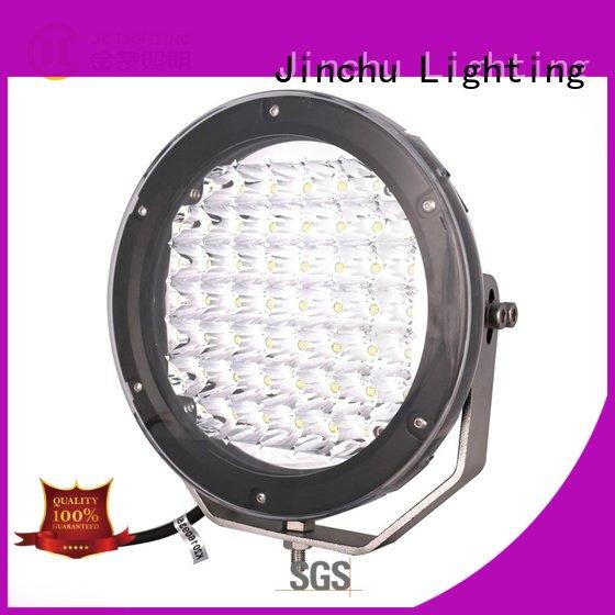 Hot 4 inch round led driving lights offer led driving lights jeep JINCHU