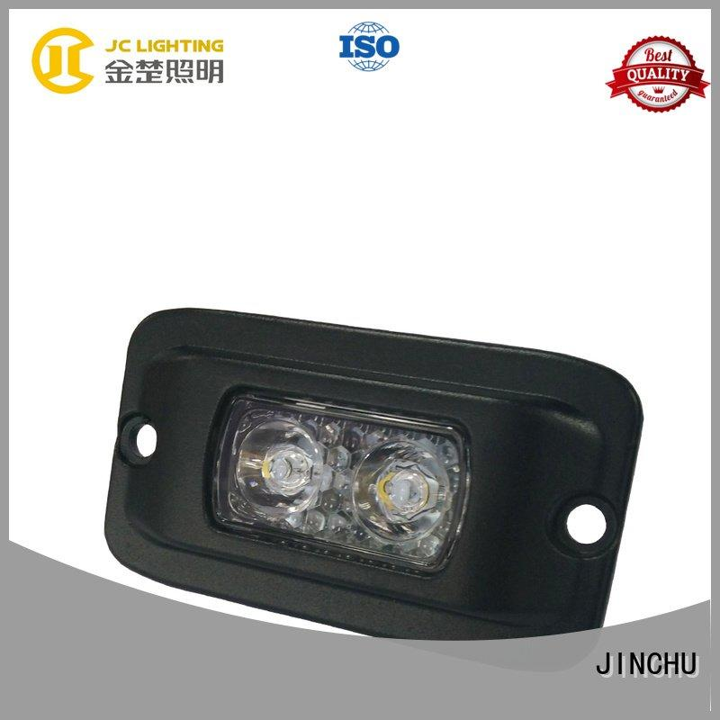 JINCHU Brand bright quality vehicles cree led work light