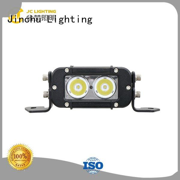 jeep led light bar 17 25 led bar JINCHU Warranty