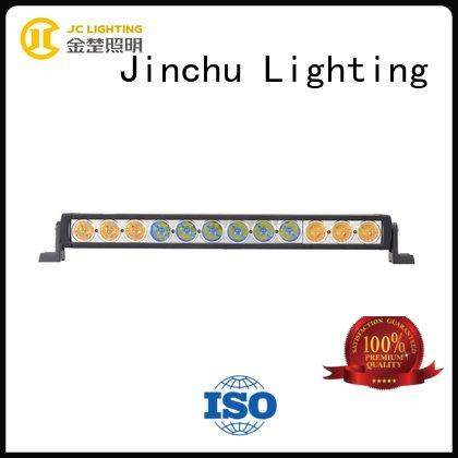 JINCHU 18w 126w led bar 30inch chip