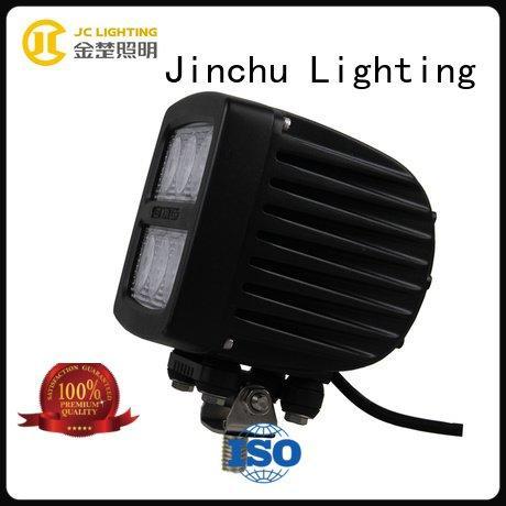 Custom work lights electric 45w tractor JINCHU