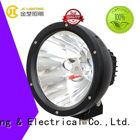 waterproof cree driving lights manufacturer for offroad vehicles