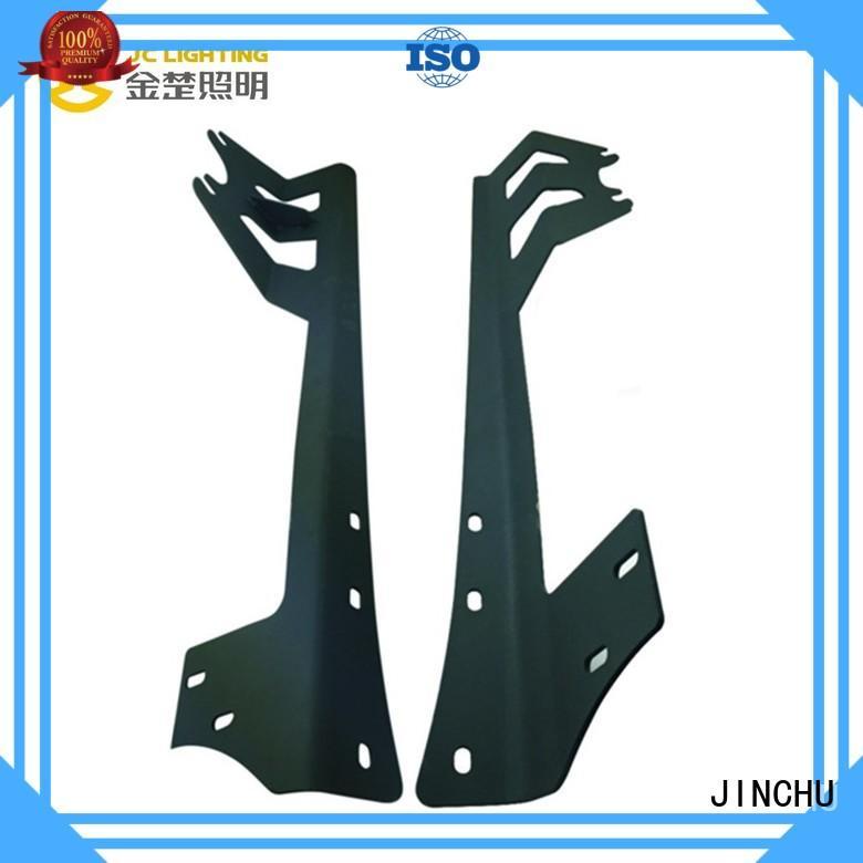 118 jeep JINCHU Brand jeep tj light bar bracket