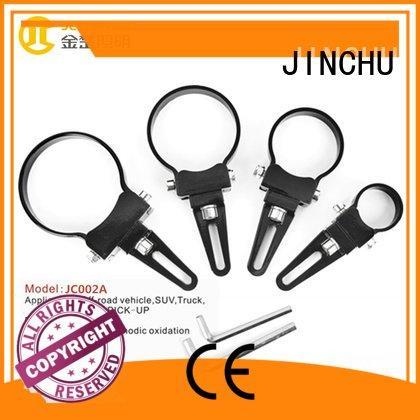 suitable curve jeep light bar brackets sale JINCHU