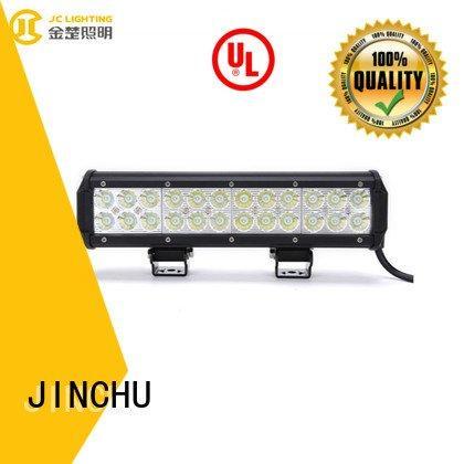 crane 4x4 performance jeep led light bar JINCHU