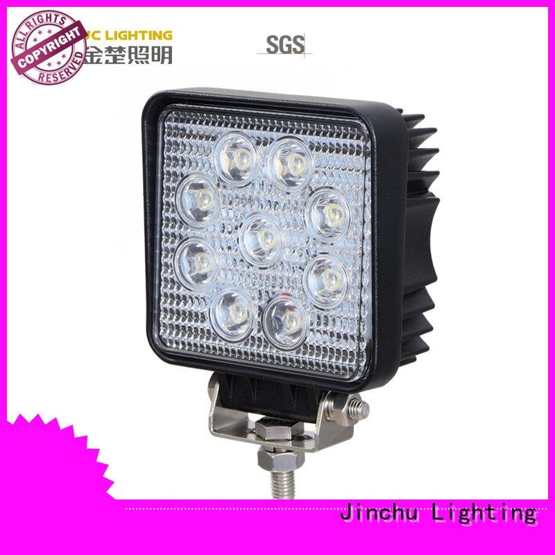 cree led work light Color Temperature     Warranty JINCHU Brand