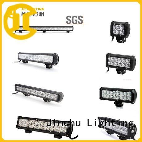 JINCHU Brand car jeep led light bar ce bar