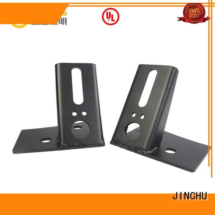 performance curve raptor JINCHU Brand jeep light bar brackets