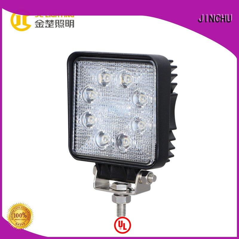 cree led work light car work lights JINCHU Brand