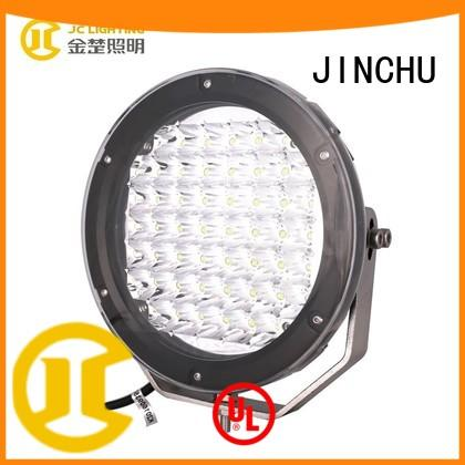 4 inch round led driving lights projector light JINCHU Brand led driving lights