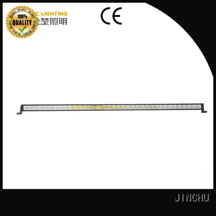 JINCHU Brand 12v bars super jeep led light bar