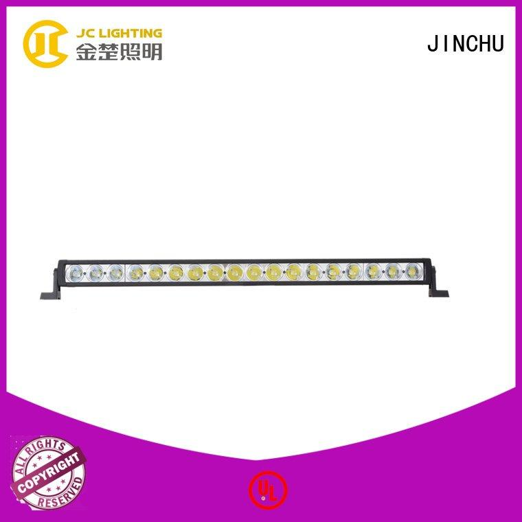 forklift 240w most JINCHU led bar