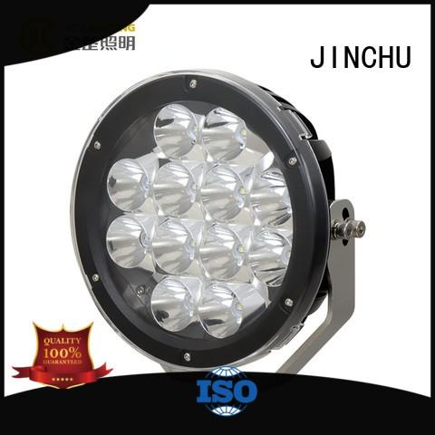 28 27w JINCHU Brand LED driving light