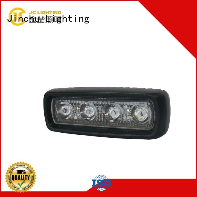 offroad engine work lights lumens lamps JINCHU company