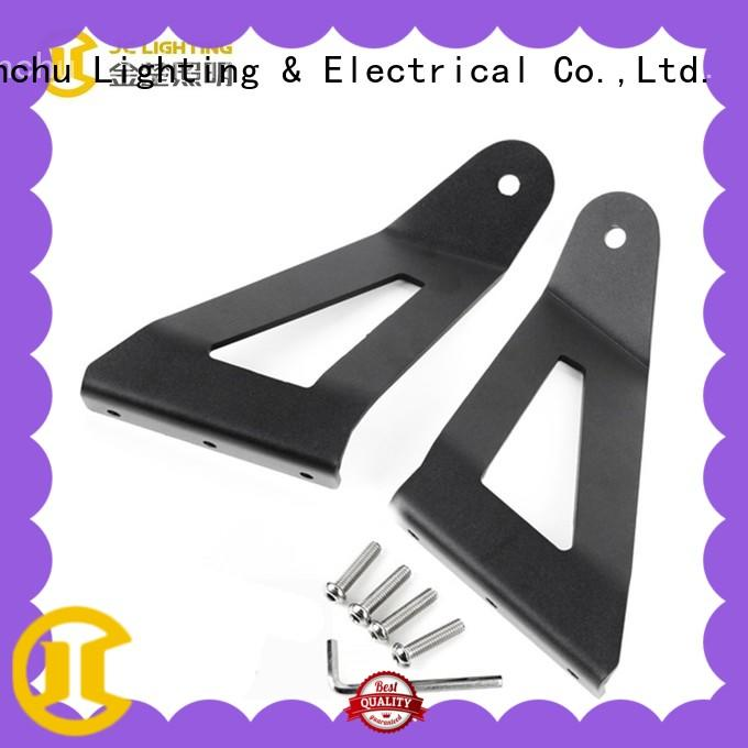 hot sale led light bar mounting brackets supplier for Off-road vehicle