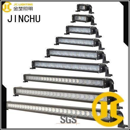 jeep led light bar 30 military JINCHU Brand