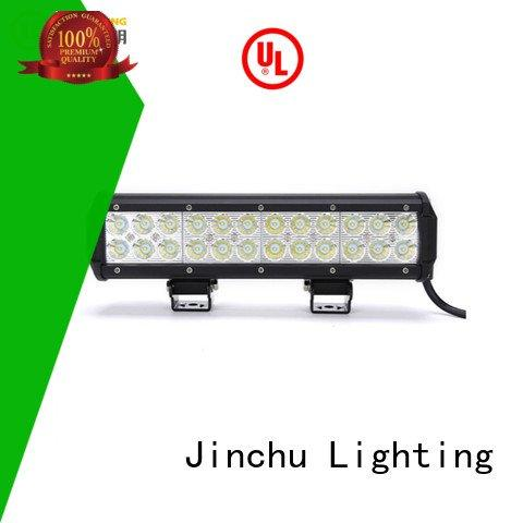 Quality jeep led light bar JINCHU Brand 100w led bar