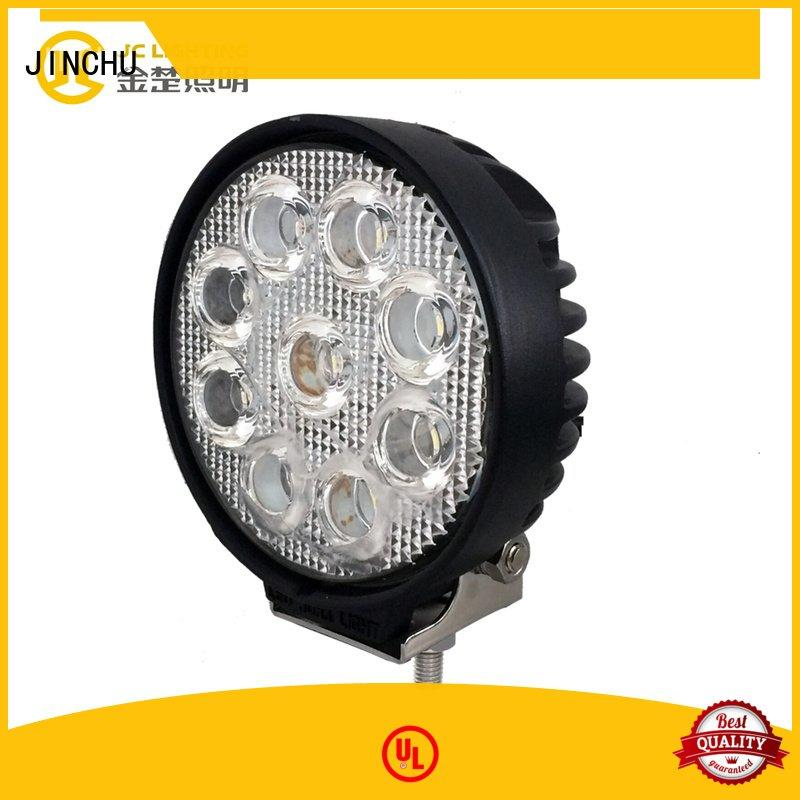 JINCHU spot work lights flood communication