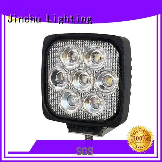 cree led work light certificated JINCHU Brand work lights