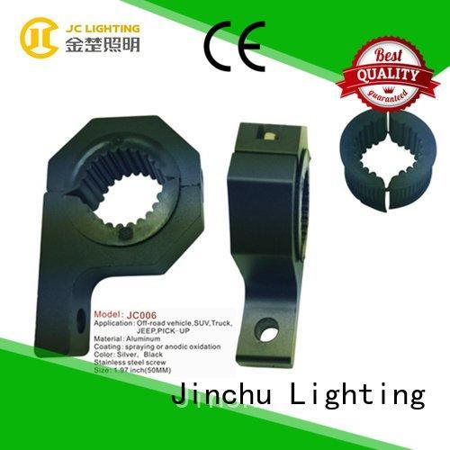 OEM jeep light bar brackets heavy parts jeep tj light bar bracket