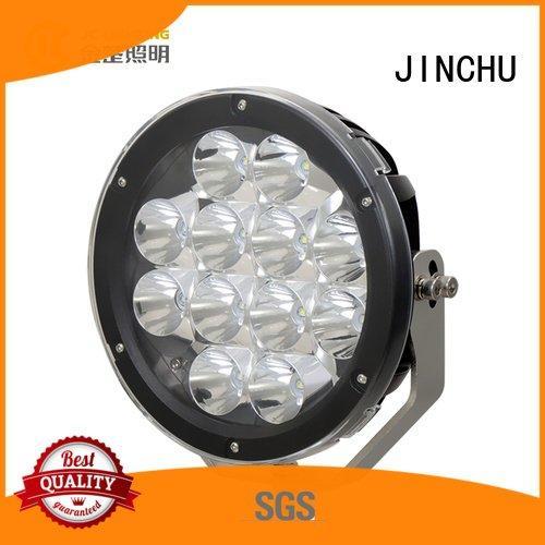 JINCHU released LED driving light offroad 180w