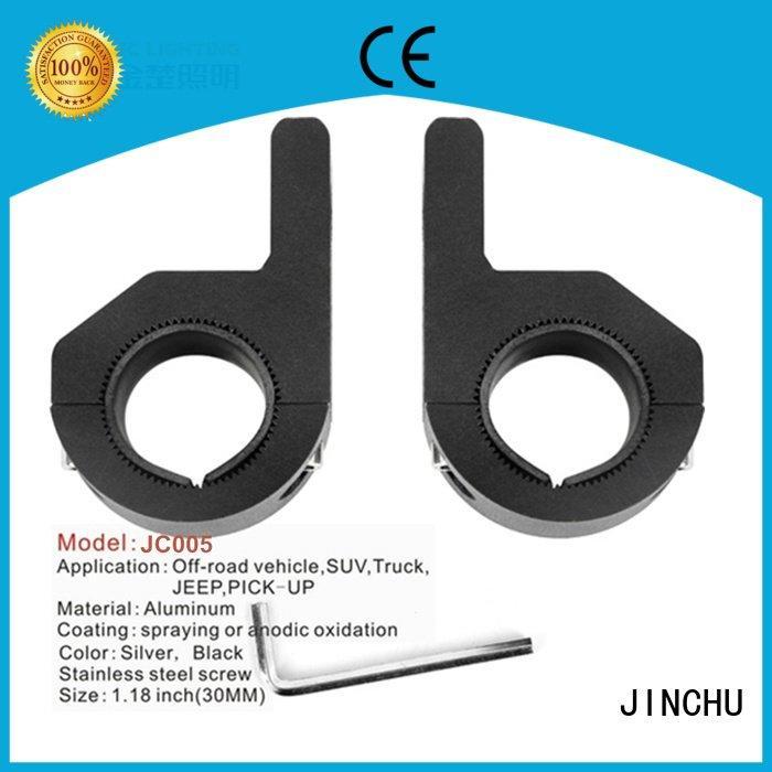 JINCHU Brand roof 173 performance jeep tj light bar bracket