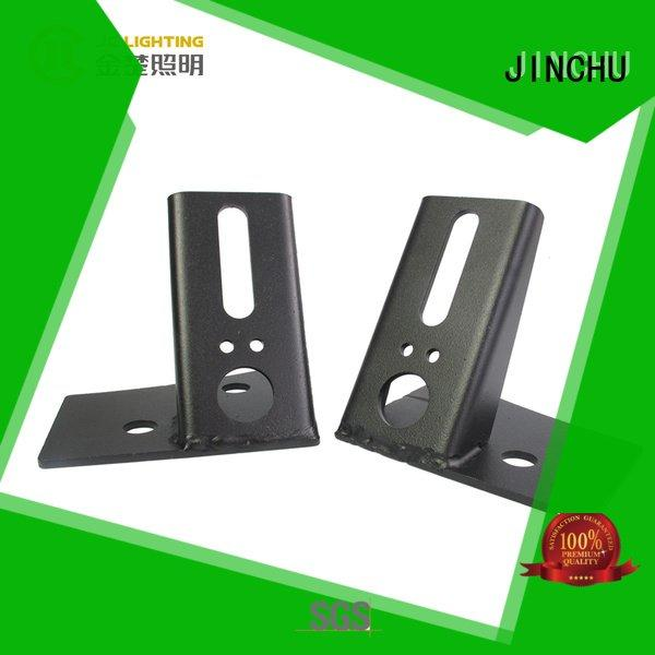 light off roof JINCHU jeep tj light bar bracket