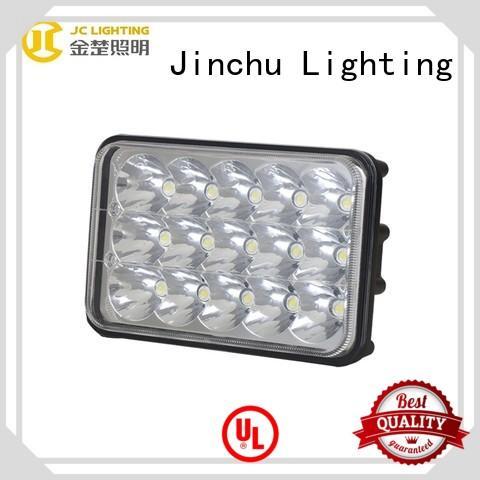 Custom driving led driving lights 25w JINCHU
