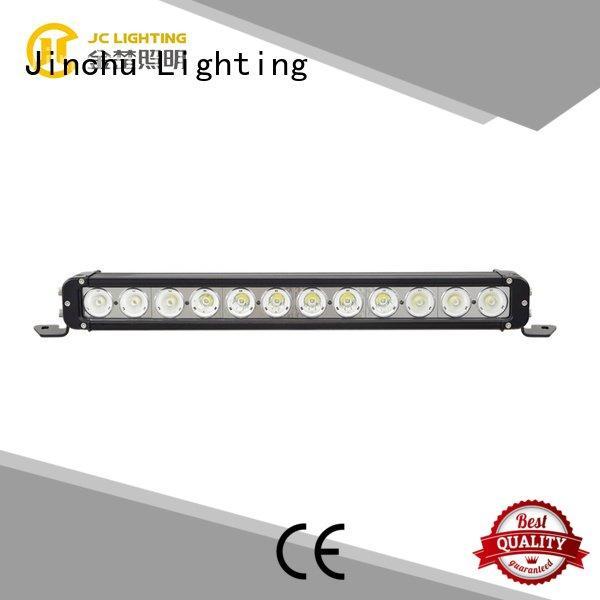 jeep led light bar 80w auto performance ship JINCHU